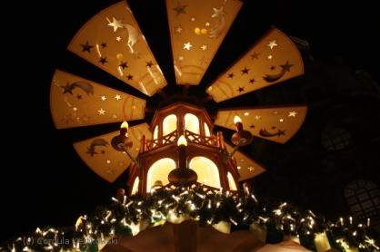 Weihnachtsmarkt, Dresden, Foto (c) Cordula Kerlikowski